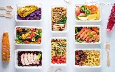 ¿SIN TIEMPO PARA COCINAR? BUSCA ALIMENTOS NUTRITIVOS RÁPIDOS