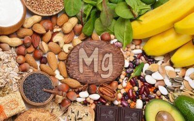 Magnesio: ese tesoro que facilita tu recuperación después de la carrera